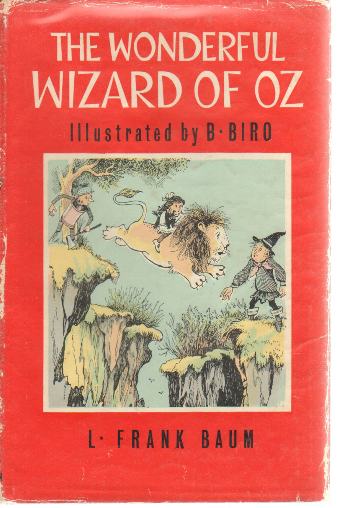 the wonderful wizard of oz essay The wizard of oz and populism essays since 1964 the story as well as the movie known as the wizard of oz has lost much of its innocence prior to 1964 the wizard of oz was a tale of.